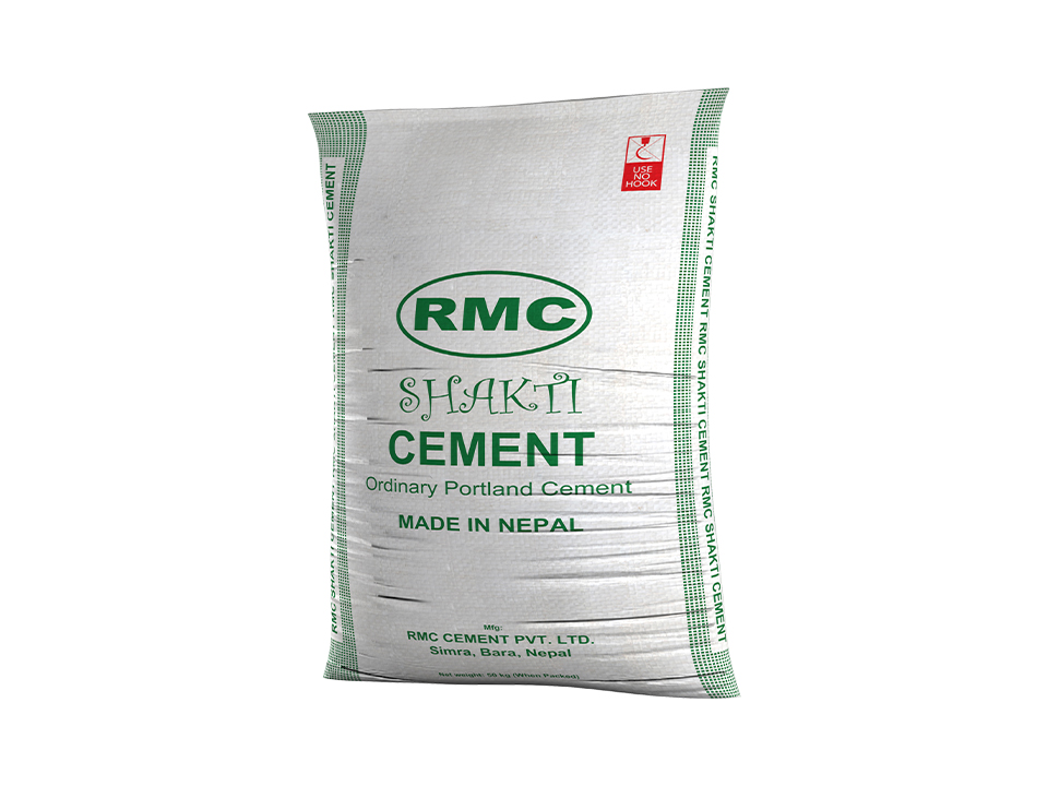 RMC OPC Cement